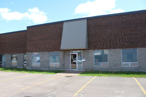 Office & Warehouse Space For Lease - 270 Baig Boulevard!