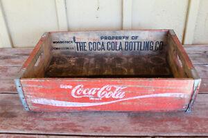 Old Wooden Coke Case London Ontario image 5