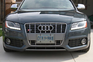 2009 Audi S5 Coupe (2 door) - Outstanding condition
