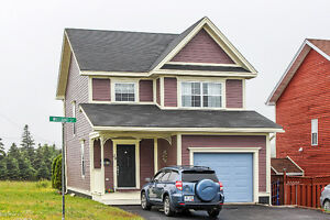 Stunning west end home for sale!!! $319900.00 St. John's Newfoundland image 1