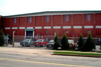 Renovated 19,200 sq. ft. Industrial & Warehouse Space for Lease