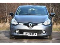 Used Renault Clio Dynamique MediaNav, 2013, 1149cc, 5 door