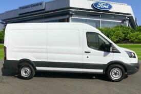 2019 Ford Transit 2.0 TDCi 130ps H2 Van Panel Van Diesel Manual