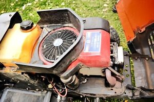 "Husqvarna 46"" lawnmower London Ontario image 4"