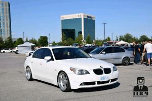 BMW 2004 530i with 5 year warranty