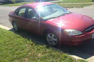 2003 Ford Taurus Other