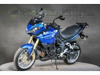 2008 08 TRIUMPH TIGER 1050 1050CC 0% DEPOSIT FINANCE AVAILABLE