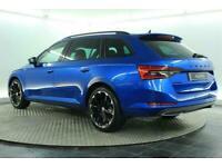2021 Skoda Superb PHEV 1.4 TSi iV 13kWh SportLine Plus Automatic Automatic Estat