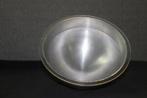 Hot/cold serving bowl with insert. Moose Jaw Regina Area image 4