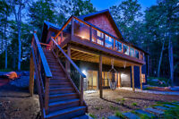 Family fun getaway at 5 bedroom cottage!!