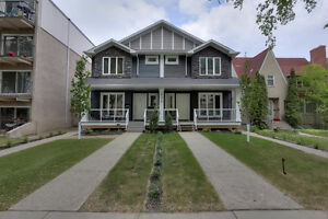 Live Large In This 2 Storey Townhouse Right Downtown!