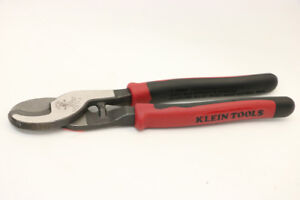 **PRECISION** Klein J63050 High-Leverage Cable Cutter (#189)