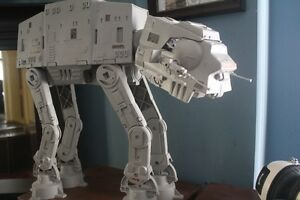VINTAGE STAR WARS AT-AT KENNER Peterborough Peterborough Area image 1