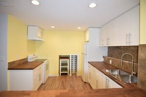 FREE RENT. Great self contained suite. CALL TODAY.