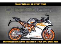 2016 66 KTM RC 125 16