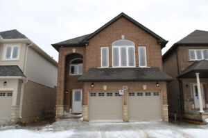 Brand New 4 Bedroom House for Rent