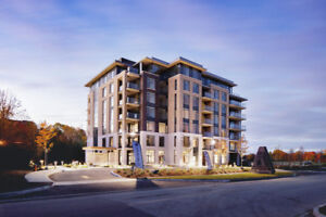 Gorgeous two bedroom in Kanata Lakes, new built! starts Jan 1st