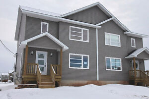 Newly-Built Custom Semi-Detached for Sale in Moncton North!