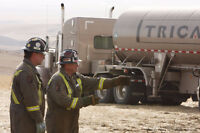 TRICAN IS HIRING - DRIVERS/OPERATORS WANTED!