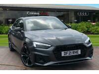2021 Audi A5 Coup- Edition 1 35 TFSI 150 PS S tronic Auto Coupe Petrol Automati
