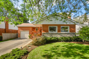Wonderful 3bed Family Home in Downtown Burlington