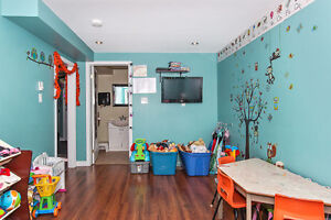 NEW PRICE! Owners are Motivated FULLY DEVELOPED W/GARAGE St. John's Newfoundland image 6