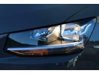 2017 Audi Q2 1.4 TFSI CoD Sport (s/s) 5dr SUV Petrol Manual