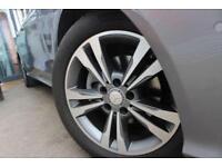 2014 64 MERCEDES-BENZ E-CLASS 2.1 E220 BLUETEC SE 4D AUTO 174 BHP DIESEL