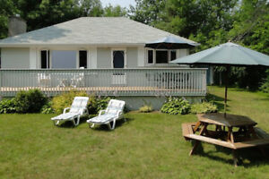 Lake Simcoe Cottage in Orilla available this Summer!