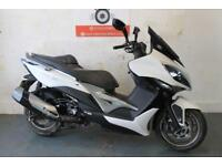 2015 KYMCO XCITING 400I ABS *SUPER LOW MILES, FINANCE AVAILABLE*