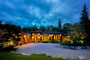 Mission House with Acreage Abbotsford BC