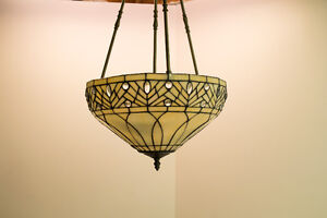 Tiffany Lamp **Price Drop** West Island Greater Montréal image 1