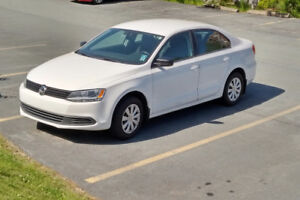 2013 VW Jetta For Sale Excellent Condition, Dealer Maintained