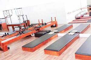 Gold Coast Pilates Studio For Sale Mermaid Beach Gold Coast City Preview