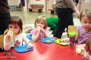 Free music class for infants, babies and children Peterborough Peterborough Area image 5