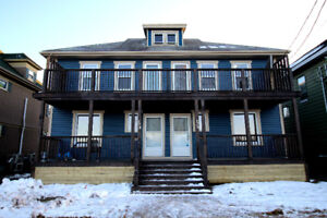 *** Renovated Side-by-Side Duplex Overlooking VIctoria Park ***