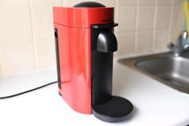 Nespresso Virtuo coffee machine