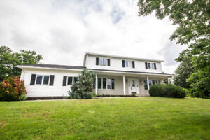 CENTRALLY LOCATED HOME ON A CORNER LOT!
