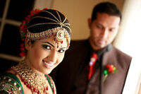 Award Winning South Asian Wedding Photography Services from $950