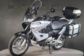 2010 10 HONDA XL1000V VARADERO 1000CC 0% DEPOSIT FINANCE AVAILABLE
