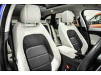 2017 Jaguar F-Pace 3.0d V6 S Auto AWD (s/s) 5dr SUV Diesel Automatic