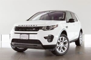 2019 Land Rover DISCOVERY SPORT 237hp SE