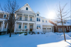 4 Bedroom Tribute Home with 3rd Floor Loft and Theatre Room!