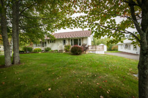 Beautiful home with large detached garage on 4.7 acres