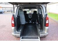 2013 Peugeot Partner Tepee 1.6 HDi Tepee S MPV 5dr