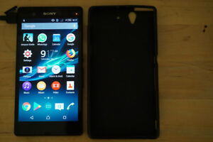 Sony Xperia Z, Excellent Condition