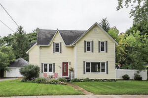 Exquisite 19th Century Home! Own a piece of history!
