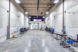 Warehouse, Industrial Unit Located In The Highly Sought After W