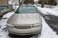 2003 Buick Regal LS Berline