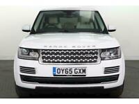 2015 Land Rover Range Rover Range Rover Vogue TD V6 Vogue SE 3.0 5dr SUV Automat